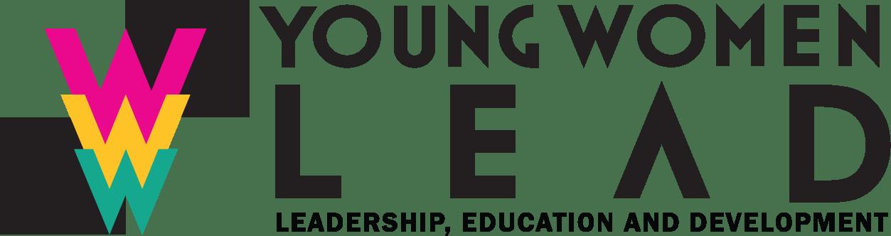Young Women Lead Logo